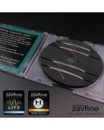 Zavfino 4-Litz 3Ag Tonearm Wire - Pure Silver