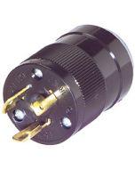 MARINCO 205PBL 20A/125V NEMA L5-20 Locking Plug