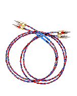 Kimber Kable PBJ Ultraplate RCA Interconnects