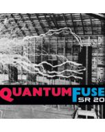 Synergistic Research Quantum Fuse SR 20 Large Slow
