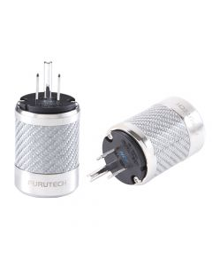 Furutech FI-50M NCF High End Performance Power connector with Rhodium Plating