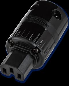 Wattgate 320 Evo IEC Connector