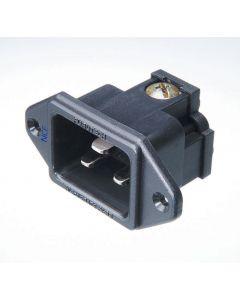 Furutech FI-33 (R) NCF IEC 20A High End Performance Inlet