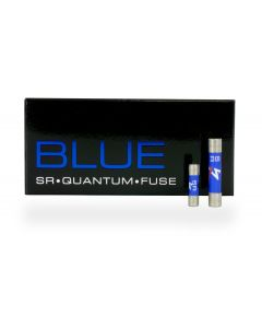 Synergistic Research SR Quantum Blue Fuse 5x20 Small Metric