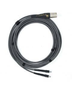 Cardas Audio Clear XLR 4-pin Headphone Cable for Sennheiser HD800, HD800 S, and HD820