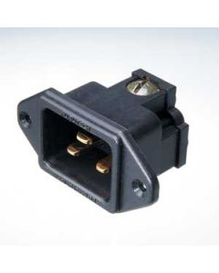 Furutech FI-33 Gold 20A IEC Inlet