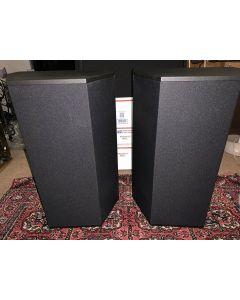 Fosgate Model SD-180 THX Full Range Surround Speaker Pair