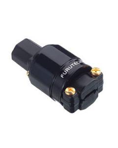 Furutech FI-11-N1 Ag Silver IEC Connector