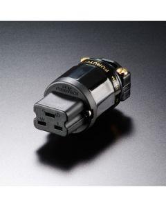 Furutech FI-31 Gold 20A IEC Connector