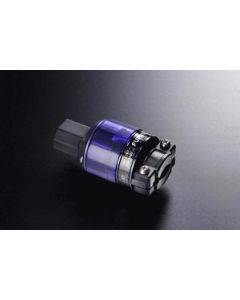 Furutech FI-11-N1 Rhodium IEC Plug