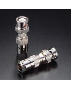 Furutech FP-3-117 Rhodium BNC Connectors