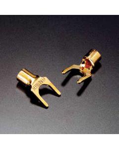 Furutech FP--203 Gold Spades