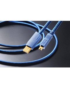 Furutech GT2 USB A-Mini B Cable