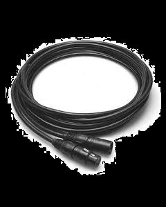 Hosa Technologies Edge Microphone Cable CMK020AU 20ft
