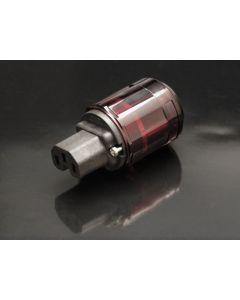 Oyaide Power Plug C-079 IEC Gold
