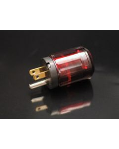 Oyaide Power Plug P-079 Gold