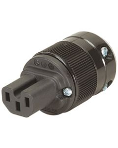 Marinco 320 IEC 15A Connector AC Plug