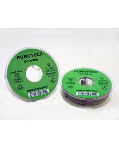Furutech S-070 Lead-free Fine Silver Solder 10 Meter Roll