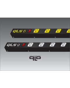 Synergistic Research QLS-9 Line Power Strip