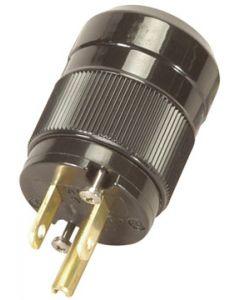 WATTGATE 5266i Power Connector Plug Black